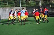 Serie D, settima giornata: i risultati nei cinque gironi