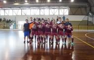 #SerieBFutsal girone F, ottava giornata: i risultati