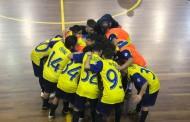 Under 19 nazionale, i risultati del girone P alla decima giornata. Domani sera Alma-Napoli