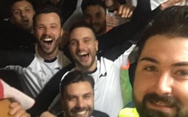 Coppa Campania C2, ritorno quarti: Frattese, Terzigno e Sinope in F4. Domani Campagna-Coast