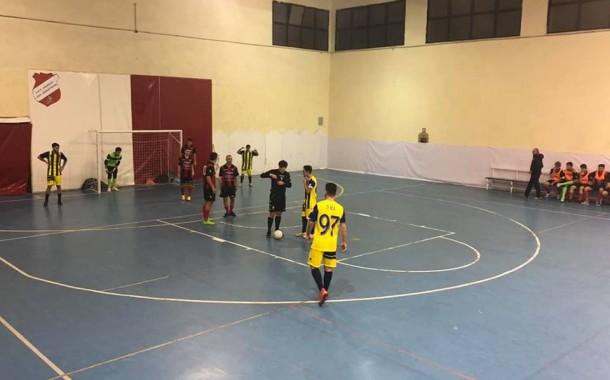 Real San Giuseppe, il report del settore giovanile: U21 in vetta con una gara in meno, U19 sconfitta a Campobasso. Ok l'U17, kappaò l'U15