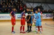 "Feldi-Napoli 3-4. Derby amaro al PalaDirceu, Basile: ""Troppi errori"""