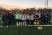 Futsal in Soccer, si è svolto il terzo appuntamento con il Bologna