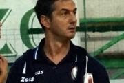 Gianfranco Bonito non è più l'allenatore dell'Alma Salerno. Panchina affidata a Melella