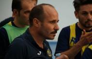 Carlo Florio non è più l'allenatore del Real San Giuseppe: domani il nuovo tecnico
