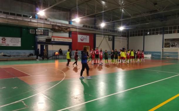 Fulgor Octajano-Futsal Molfetta 3-4 dts. Non basta Rapuano: nell'extra-time Ficarotta regala il passaggio del turno alle pugliesi
