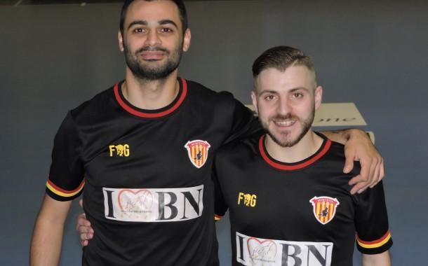 Il Benevento 5 vince a Scafati, sanniti al terzo posto