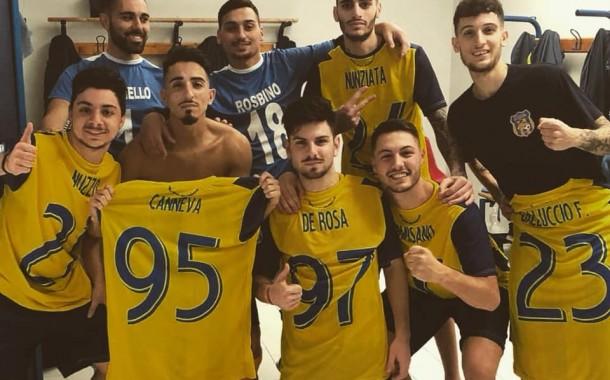 Real San Giuseppe, ecco il report del settore giovanile. Vincono U21, U19 e U17, perde l'U15