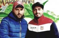Real Atellana Due Sicilie, ufficiali gli arrivi di Pomponio e Toraldo