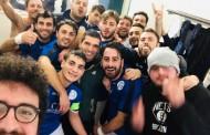 Soluzioni Club vittorioso nel finale contro il Vitalica, Simonetti gela Sarno