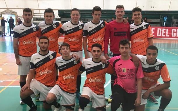 Futsal Coast U19, vittoria casalinga con il San Marzano in coppa: raggiunte le semifinali