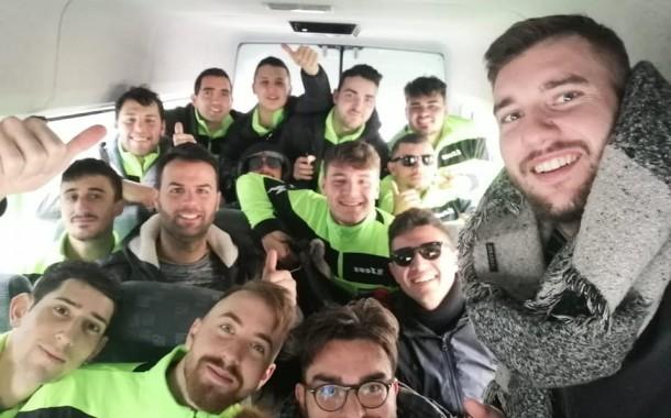 Virtus Libera U21, vittoria di rimonta: Cus Napoli kappaò di misura, decidono Pesce e Caruso
