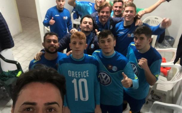 Lollo Caffè Napoli, il punto sul settore giovanile: 3 vittorie su 3! U19 prima in classifica