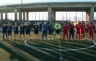 Valanga di goal allo Sporting Club Azzurro, il Casaluce travolge lo Sparta