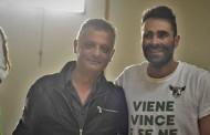 """La Sandro Abate attende la Tenax Castelfidardo, Melillo carica la piazza: """"Dieci finali, non perdiamo la concentrazione"""""""