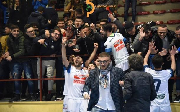 Coppa Italia C1. Habemus comunicato: ora sono ufficiali date e modalità della fase nazionale. Limatola in campo il 12 e il 19 febbraio