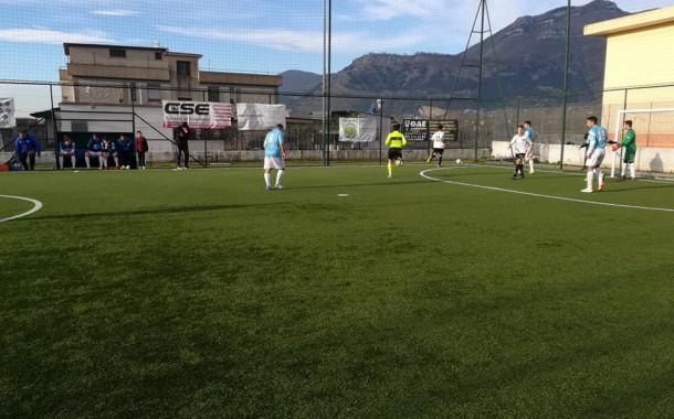 Serie D, i risultati domenicali della nona giornata