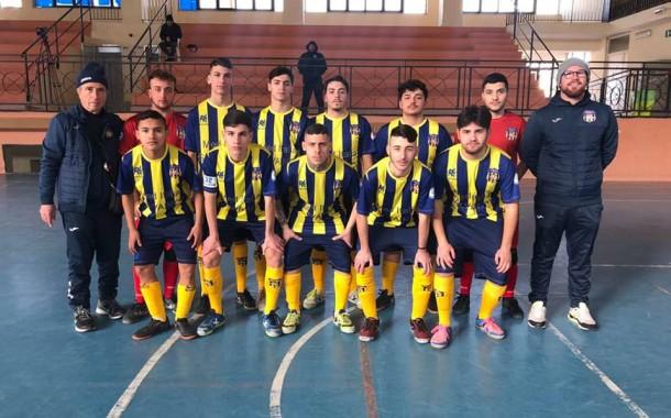 U19 nazionale, girone P: i risultati della tredicesima giornata
