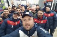 Serie C2, quindicesima giornata: sorridono Atellana e Cus Caserta nel Friday Night. I risultati nei tre gironi
