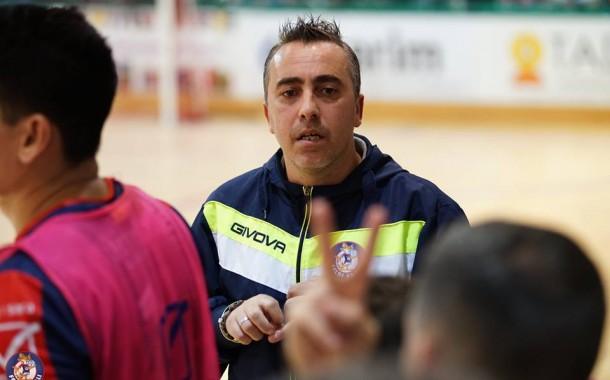 Feldi Eboli, Basile si dimette: atleti in ritiro al PalaDirceu