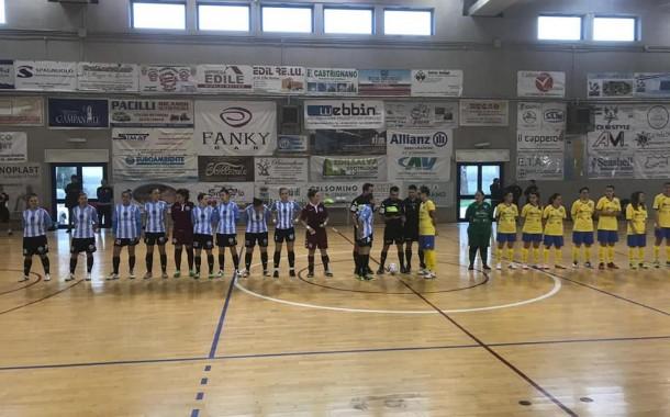 #SerieA2Femminile, 13^ turno: i risultati nel girone D