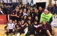 #SerieA2Femminile: Noci ok, Fulgor terza. Vincono Salernitana e Nuceria