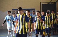 Real San Giuseppe, week-end agrodolce per la cantera: vince solo l'U21. Pari per l'U17, U19 e U15 kappaò