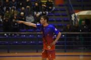 #SerieBFutsal, i risultati del tredicesimo turno nel girone F cadetto