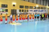 Coppa Italia C1, finale tutta sannita: alle 18:30 in campo Limatola e Benevento 5
