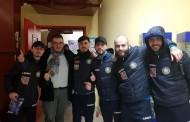 Final Eight C1, prima semifinale. Il Limatola è una fortezza, Esposito un arciere: 3-0 all'Oplontina. Finale contro la vincente di Leoni-Benevento 5