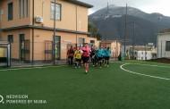 Riscatto Futsal Marello, settebello contro il San Nazzaro