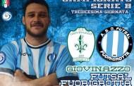 """Futsal Fuorigrotta ospite del Giovinazzo. Ferri: """"Avversario insidioso"""""""