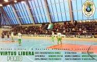 Virtus Libera, impegno casalingo con il Saviano Ottaviano: torna Di Scala. L'U21 affronta il Benevento 5