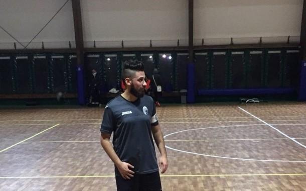 """Campana Futsal, pari con il Palazzisi nel finale. Domenico De Angelis scuote l'ambiente: """"Dobbiamo lavorare con umiltà, sabato sul campo del Montecalvo vogliamo i tre punti"""""""