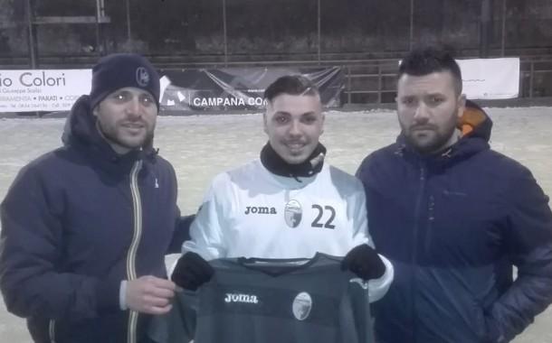 """Campana Futsal, Ciampa verso il San Nazzaro: """"Possiamo tenere testa a tutti"""""""
