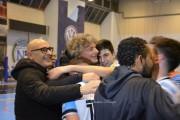 """Futsal Fuorigrotta, il presidente Perugino guarda avanti: """"A Giovinazzo sapremo rialzarci, il San Giuseppe vinca la coppa"""""""