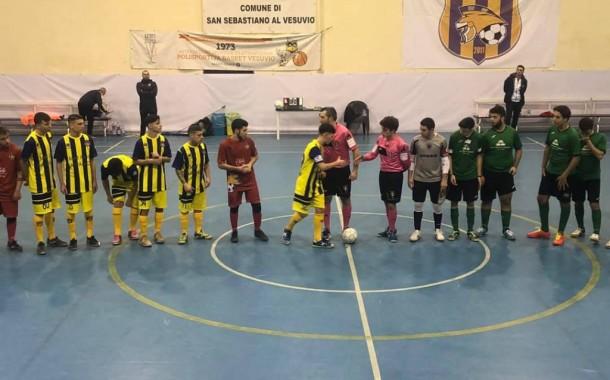 Real San Giuseppe, il report del settore giovanile. Doppia gioia per l'U19, sorridono U21 e U17. Perde l'U15
