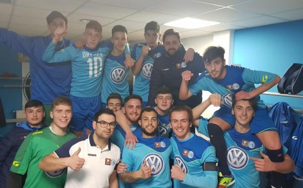 Lollo Caffè Napoli, il punto sul settore giovanile: tre su tre. Vincono U19, U17 e U15