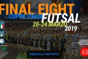 Final Eight di Coppa Italia, online faenza2019.it: il sito con tutte le info