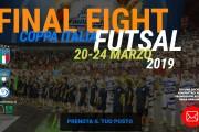 Final Eight di Coppa Italia, online faenza2019.it: il sito con tutte le info