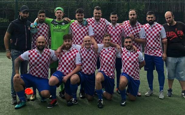 Serie D, i risultati dell'ultimo turno: Agerola-Angri per la C2