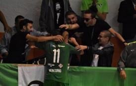 #SerieA2Futsal, vincono Sandro Abate e CMB. Pari e patta tra Cassano e Cobà