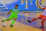 #SerieAplanetwin365, 16ª giornata: la Feldi Eboli vince ancora, successo e goleada anche per il Civitella