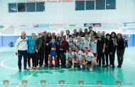 Fénix, battuta la Magna Graecia: testa alla fase nazionale di Coppa Italia.  Domani al PalAlento arriva il Castellammare