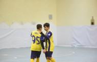 Real San Giuseppe, il report del settore giovanile: tre successi e una sconfitta