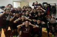 #SerieA2Femminile, Noci a segno contro l'Octajano, successo esterno per la Salernitana