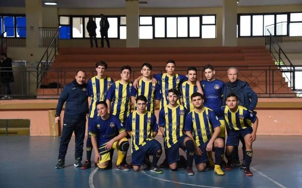 Real San Giuseppe, il report del settore giovanile: prima sconfitta stagionale per l'U21. Ok U19 e U17, scivolone U15