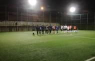Serie D, i risultati della sedicesima giornata nei cinque gironi
