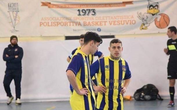 Real San Giuseppe, week-end senza vittorie per il settore giovanile