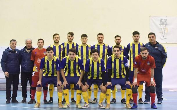 Real San Giuseppe, il week-end del settore giovanile: tre punti per U21, U19 e U17. Rinviato il match dell'U15